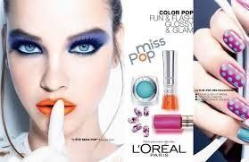 Collection Miss Pop